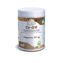 BIO-LIFE BE LIFE CO-Q10 60 GELULES
