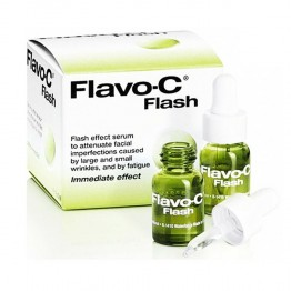 FLAVO-C FLASH SERUM EFFET TENSEUR 2X3ML