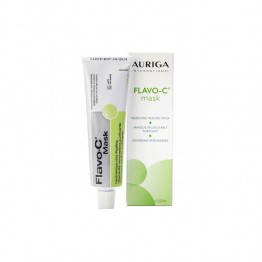 AURIGA FLAVO-C MASQUE PELLICULABLE PURIFIANT 50ML
