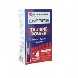 FORTE PHARMA ENERGIE TAURINE POWER 21 STICKS