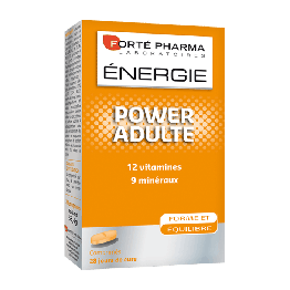 FORTE PHARMA ENERGIE POWER ADULTE 28 COMPRIMES