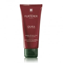 FURTERER OKARA PROTECT COLOR MASQUE SUBLIMATEUR D'ECLAT CHEVEUX COLORES 100ML