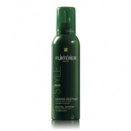 FURTERER STYLE MOUSSE VEGETALE VOLUME & FIXATION 200ML