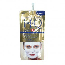 HQ MASQUE RAFFERMISSANT ANTI AGE A L'EXTRAIT DE RAISIN 15ML