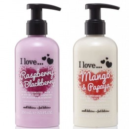 I LOVE LOTION CORPORELLE HYDRATANTE 250ML