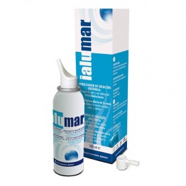 IALUMAR SOLUTION ISOTONIQUE 100 ML
