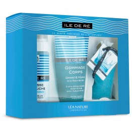 ILE DE RE COFFRET SPA MARIN ILE DE RE