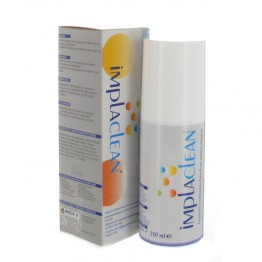 IMPLACLEAN DENTIFRICE POUR IMPLANTS DENTAIRES 100 ML