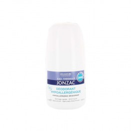 JONZAC DEODORANT HYPOALLERGENIQUE 24H ROLL ON BIO 50ML