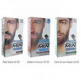 JUST FOR MEN COLORATION POUR BARBE ET MOUSTACHE