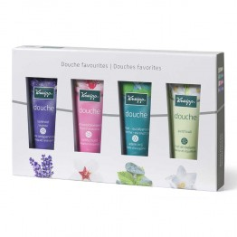 KNEIPP COFFRET DE DOUCHES FAVORITES