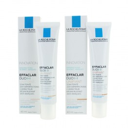 LA ROCHE-POSAY EFFACLAR DUO UNIFIANT 40ML