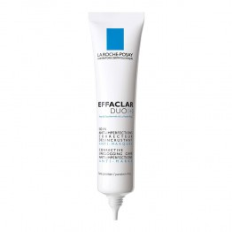 LA ROCHE-POSAY EFFACLAR DUO + SOIN ANTI-IMPERFECTIONS 40ML