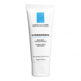 LA ROCHE-POSAY HYDRANORME SOIN VISAGE PEAUX SECHES 40ML