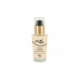 LIFT'ARGAN SERUM LUMIERE D'EXCEPTION 30ML