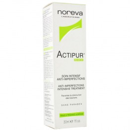 NOREVA ACTIPUR SOIN INTENSIF ANTI IMPERFECTIONS 30ML