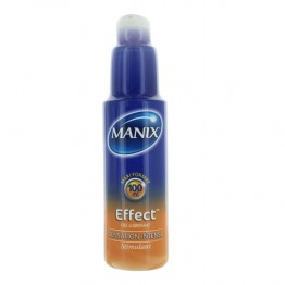 MANIX EFFECT GEL LUBRIFIANT 100ML
