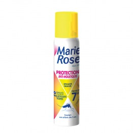 MARIE ROSE AEROSOLS PROTECTION ANTI-MOUSTIQUES 7H 100ML