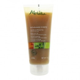 MELVITA GOMMAGE POUR LE CORPS 200ML
