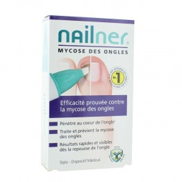 NOVODEX NAILNER MYCOSE DES ONGLES 4ML