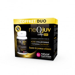 NATURAL NUTRITION NEOJUV EXPERT 220 2X30 CAPSULES