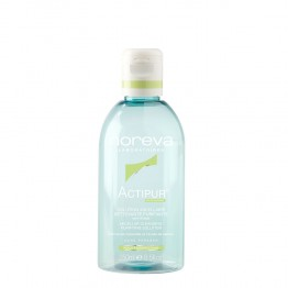 NOREVA ACTIPUR SOLUTION MICELLAIRE NETTOYANTE PURIFIANTE 250ML