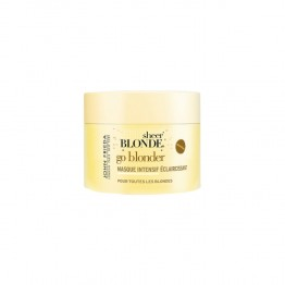 JOHN FRIEDA SHEER BLONDE GO BLONDER MASQUE 250 ML