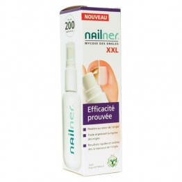 NOVODEX NAILNER REPAIR MYCOSE DES ONGLES XXL SPRAY 35ML