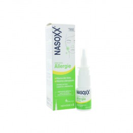 NOVODEX NASOXX ALLERGIE SPRAY NASAL 10ML