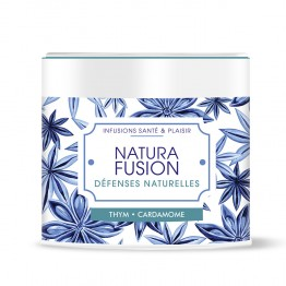 NUTRISANTE NATURA FUSION INFUSION DEFENSES NATURELLES 100G