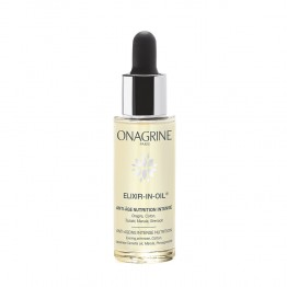 ONAGRINE ELIXIR IN OIL SERUM  HUILEUX NUTRITIF 30ML