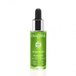 ONAGRINE ELIXIR IN OIL SERUM HUILE ANTI-AGE DETOX 30ML