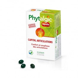 PHYTEA PHYTALGIC CA¨PITAL ARTICULATIONS 45 CAPSULES