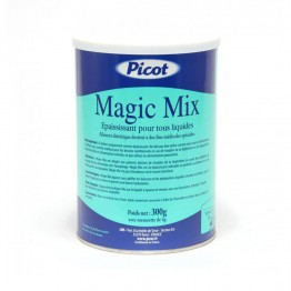PICOT MAGIC MIX EPAISSISSANT 300G