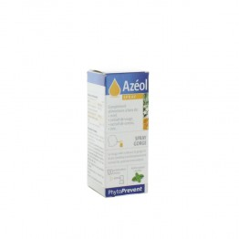 PILEJE AZEOL SPRAY 15ML