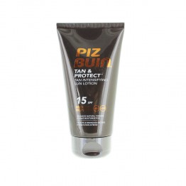 PIZ BUIN TAN & PROTECT CREME SOLAIRE SPF15 150ML