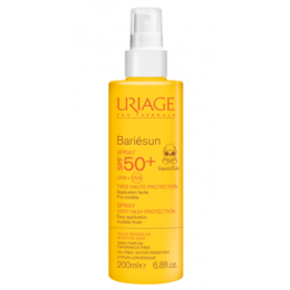 URIAGE BARIESUN SPRAY SPF50+ HAUTE PROTECTION 200ML