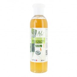 PUR ALOE GEL DOUCHE A L'ALOE VERA 70% BIO 250ML