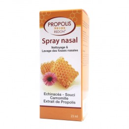 REDON PROPOLIS SPRAY NASAL 23ML