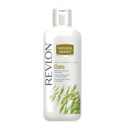 REVLON NATURAL HONEY GEL DOUCHE A L'AVOINE 650ML