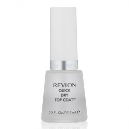 REVLON TOP COAT PROTECTEUR SECHAGE RAPIDE 14.7ML
