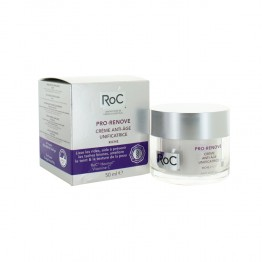 ROC PRO-RENOVE CREME ANTI-AGE UNIFICATRICE RICHE 50ML