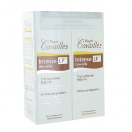 ROGE CAVAILLES DEO-BILLE INTENSE LP TRANSPIRATION INTENSE 2X40ML
