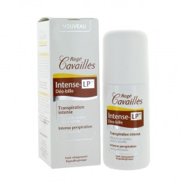ROGE CAVAILLES DEO-BILLE INTENSE LP TRANSPIRATION INTENSE 40ML
