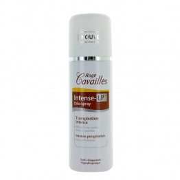 ROGE CAVAILLES DEO SPRAY INTENSE LP TRANSPIRATION INTENSE 125ML