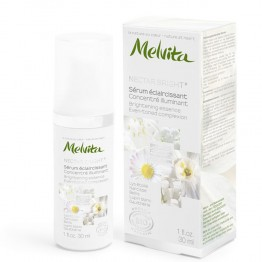 MELVITA NECTAR BRIGHT SERUM ECLAIRCISSANT BIO 30 ML