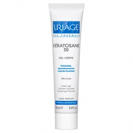 URIAGE KERATOSANE 30 TUBE 75ML