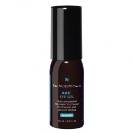 SKINCEUTICALS AOX EYE GEL SERUM ANTIOXYDANT 15ML