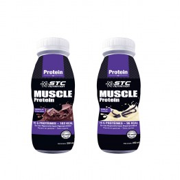 STC MUSCLE PROTEIN PRET A BOIRE 250ML