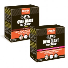 STC NUTRITION OVER BLAST NO CRAMP 10X25G